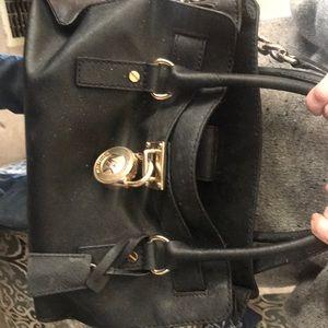 Michael's Kors black purse